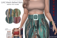 LMC-TGA-Belted-Skirt-Structure