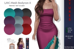 LMC-TGA-Bodycon-X-Satin