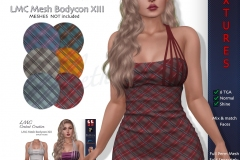 LMC-TGA-Bodycon-XIII-Plaid