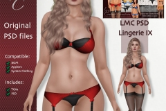 LMC-PSD-Diamond-Lingerie-IX-BOM