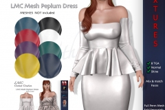 LMC-TGA-Peplum-Dress-Latex
